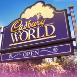 Visit Cadbury World