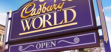 Visit Cadbury World