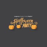Halloween Party Bagshot