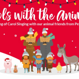 Carols With The Animals