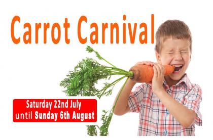 Carrot Carnival