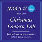 Powerscourt Christmas Workshop - The Lantern Lab