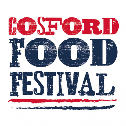 Cosford Food Festival 2019 Street Food Area Vendor Application