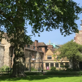 Live tour of the History of the Charterhouse from the Square