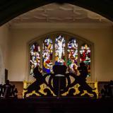 Christmas Carol Service at the Charterhouse
