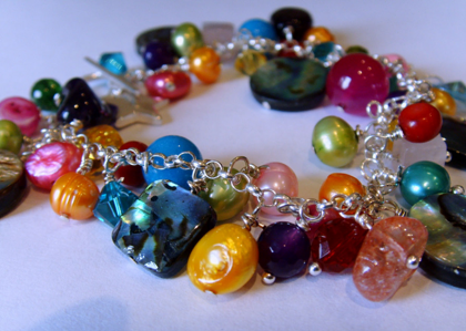 Children's Jewellery Making Workshops-May/June