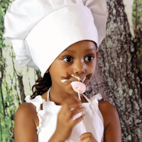 Chocolate Making For Children