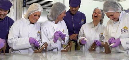 Chocolatier Experience Gift Voucher