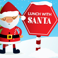 Lunch with Santa 2017