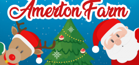 CHRISTMAS AT AMERTON FARM 2018