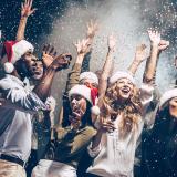 AN ALTERNATIVE CHRISTMAS PARTY