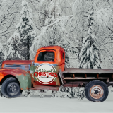 2020 A Country Christmas Drive-Through Experience