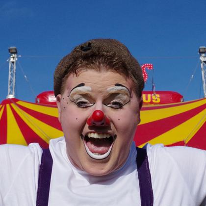 West Hagley April Circus 2018