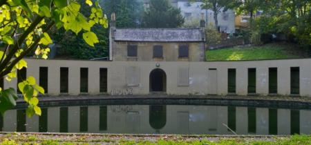 Cleveland Pools - Bath's Greatest Hidden Gem