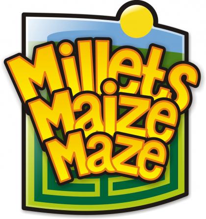 Millets Maize Maze 2016