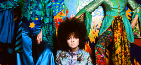 Beautiful People: The Boutique in 1960s Counterculture