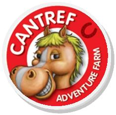 Cantref Adventure Farm Winter Entrance Tickets