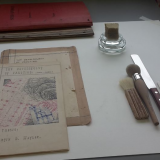 Introduction to Caring for Old Photographs and Memorabilia
