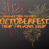 Octoberfest - Silent Fireworks Event