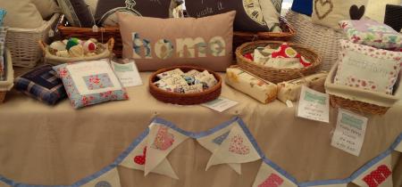 Apley Craft Fair TABLE HIRE