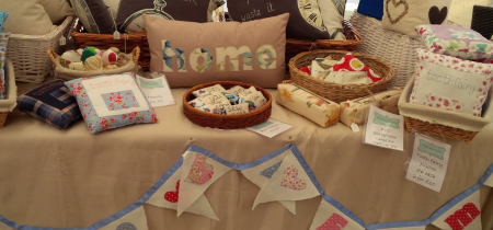 Apley Craft Fair TABLE HIRE