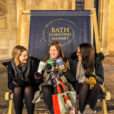 Bath Christmas Market  Experiences