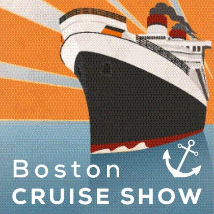 Boston Cruise Show 2018