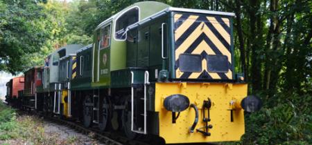 Heritage Mainline Diesel Day Rover