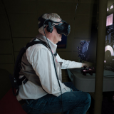 Dambusters - The Virtual Reality Experience