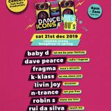 90's Dance Icons