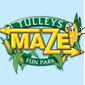 Tulleys Maze Fun Park