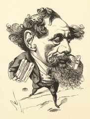 Walking Dickens's London
