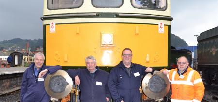 Diesel Engineman Course