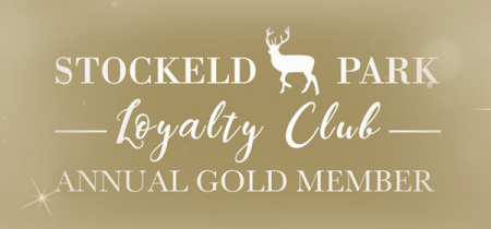 Stockeld Loyalty - Annual Gold Member Passes