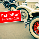 Wychbold: 25th Annual Motor Show 2020