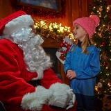 West Hagley: Christmas Grotto 2019