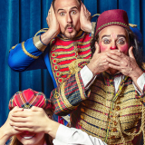 West Hagley: July Circus 2020