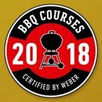 Wychbold Weber Barbecue Cookery Schools 2018