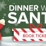 Dinner with Santa 2019