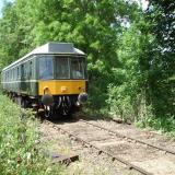 Wensleydale Railway Train Ticket