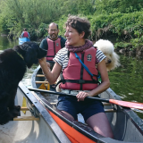 Doggy Paddle Sunday Mornings 2020