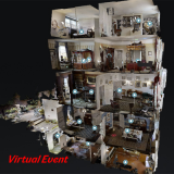 Guided Virtual Tour of the Charles Dickens Museum