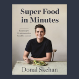 An evening with Donal Skehan