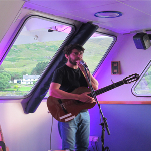 Killary Fjord Sessions - Declan O'Rourke