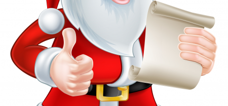 Santa's Grotto 2018!