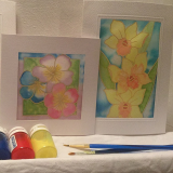 Introduction to Silk Painting