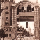 Eastbourne during the Second World War