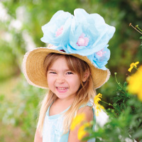 Easter Bonnet Making Workshop
