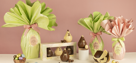 Easter Chocolate Experience 2020