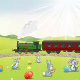 Easter Specials: 11th-13th April